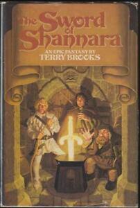 The Sword of Shannara: (#1)