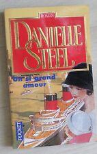 Un Si Grand Amour - Danielle Steel