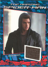 """The Amazing Spider-Man - CC6 """"Peter Parker's Shirt"""" Costume Card"""