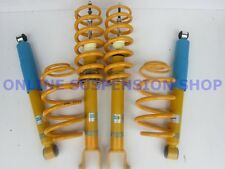 Suits Falcon FG KING SPRING BILSTEIN SHOCK Lowered Suspension Package