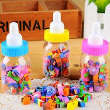 25 stück Tiere Nummer Radiergummi Radierer Kindergeburtstag Geschenk Spielzeug