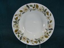 Wedgwood Beaconsfield W4281 Bone China Rim Soup Bowl(s)