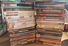 Assorted Dvd Movies Action,Kids,Comedy,Horror (Dvd, Free U.S. Shipping)