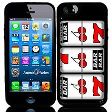 Slot Machine Reels For Iphone 6 Case Cover
