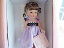 Madame Alexander MADC PREMIER Wendy TRAVEL BEDTIME Bunny Slippers   2004 #36585