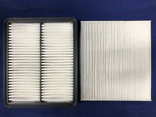 New OE Cabin and Engine Air Filters For 2011-2014 Hyundai Sonata Free Shipping
