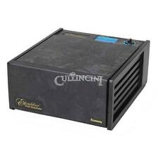 BRAND NEW EXCALIBUR 5 TRAY FOOD DEHYDRATOR 2500 ECB BLACK