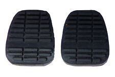 Taxi TX1, TX2 and TX4 Brake Pedall and Clutch Pedal Rubbers Twin Pack2 x