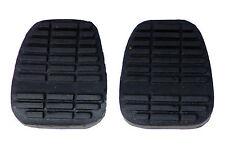 Taxi TX1, TX2 y TX4 Pedal De Freno pedall y embrague alfombrillas Twin Pack 2 X