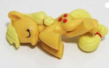 New Loose Hasbro My Little Pony Freindship is Magic Special Ed. Applejack 3x6cm