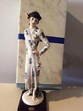 "Giuseppe Armani Figurine. "" Emma"" #1330C"