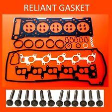 03-06 DODGE SPRINTER FREIGHTLINER  2.7 DOHC DIESEL  HEAD GASKET SET + HEAD BOLTS