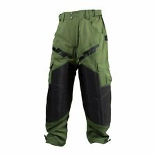 Jt Paintball Cargo Pants - Od Green - X-Small