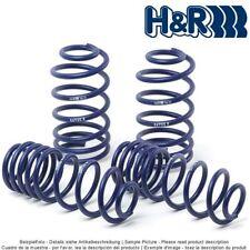Kit Ressorts courts H&R 29539-1 pour Mercedes Benz W201  40/40mm