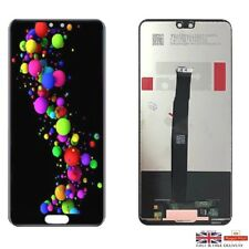 GENUINE BLACK HUAWEI P20 EML-L09 LCD SCREEN DISPLAY EML-L09C EML-L29 EML-AL00