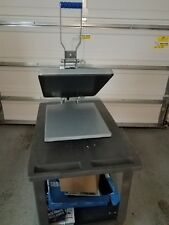 HEAT PRESS STAHLS HOTRONIX BRAND NEW 16X20 AUTO OPEN WITH QUICK RELEASE