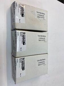Interlogix Door/Window Sensor 60-362N-10-319.5 (Lot of 3) new sealed