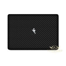 SopiGuard Carbon Fiber Skin Full Body Film Protector for Apple Macbook Air 13
