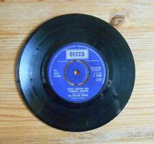 "Rolling Stones, Street fighting man/Everybody, 7"" vinyl, no sleeve, 1971"