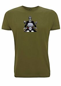 LIAM GALLAGHER T SHIRT QUADROPHENIA SCOOTER OASIS MOD INDIE ROCK N ROLL Rkid