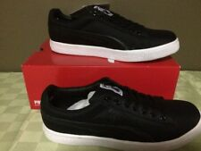 PUMA CLYDE UNDFTD black ~ US 11.5 UK 10.5  ~ Undefeated Ripstop Men's NEW