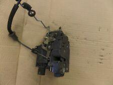 98 05 Volkswagen Beetle Right Door Latch Actuator Assembly 3b1837016cf Coupe 46a Fits 2004 Volkswagen Beetle