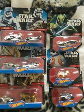 Mattel Original (Unopened) Plastic Action Figure Vehicles