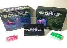 Nightmare Zombie II Retro VHS Board Game Vintage Baron Samedi 1991