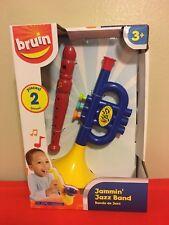 Bruin Jammin' Jazz Band 2 Piece Trumpet