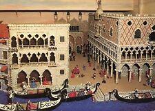 Alte Postkarte - Plouharnel - Le Galion - Venise Place Saint-Marc