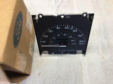 1988-1991 Ford Tempo Topaz OEM Speedometer Odometer Gauge E83Z-17255-A