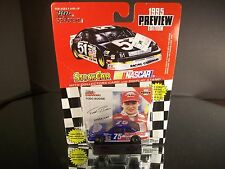 Todd Bodine #75 Factory Stores Outlet Centers Preview Edition 1995 Ford T-Bird