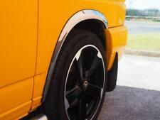 Van-X, Radläufe Chrom, für VW T4 (1991 - 2003)
