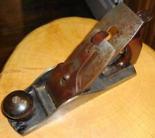 Vtg Old Woodworkers Tool Keen Kutter K K 4-1/2 Hand Wood Plane E. C. Simmons