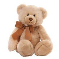 GUND Pekoe Cream Teddy Bear  Plush Soft Toy NEW