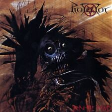 PROTECTOR-urm the Mad CD NUOVO