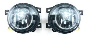 *NEW* FOG LAMP SPOT LIGHT (PAIR) for GREAT WALL V200 V240 8/2011-ON LEFT + RIGHT