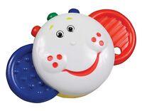 Small World Toys IQ Baby -Original Baby Buzz'R Teether Toy *AWARD WINNER/NEW