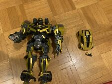 transformer masterpiece mpm02 bumblebee and war for cybertroon bumblebee lot