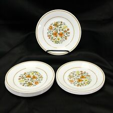 """Corelle Indian Summer Bread Plates 6.75"""" Lot of 12"""