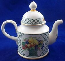 Villeroy & and Boch BASKET coffee pot with lid