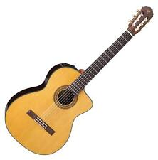Takamine TC132SC Konzertgitarre Classic Acoustic Guitar Tonabnehmer Koffer Case