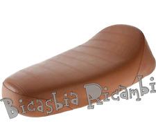 5766 - SELLA SPORTIVA CORSA MARRONE VESPA 50 SPECIAL R L N 125 ET3 PRIMAVERA