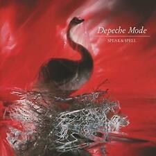 Speak And Spell von Depeche Mode (2013)