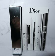 Dior DIORSHOW TRIPLE PLUMPING LASH PRIMER ~NEW TRAVEL SIZE 1.5mL~new in box