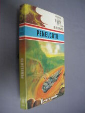 ► FLEUVE NOIR  ANTICIPATION N°651 - PENELCOTO - B.R. BRUSS - 1974