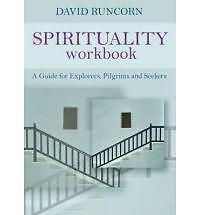 Spirituality Workbook-ExLibrary