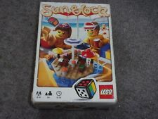 Lego 3852 Sunblock Game Complete with instructions