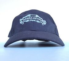 c32acbc0b1709 Sierra Nevada Embroidered Logo Navy Blue Baseball Cap Hat Ask Men s Beer  Cotton