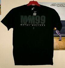 Metal Mulisha CODE 99 T-Shirt Cross NEU M Freestyle MTB DH Skater KX-F Freizeit